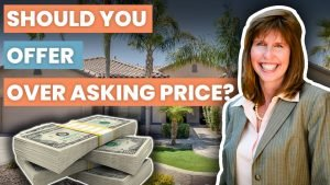 Should you offer over asking price